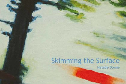 Skimming the Surface catalogue cover