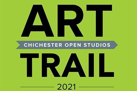 Chichester Art Trail logo